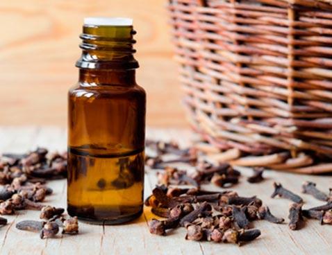 Эфирное масло гвоздики применение для лица