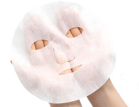 тканевые маски в домашних условиях