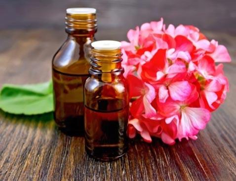 масло герани свойства и применение